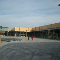 One Fashion Outlet, Voderady